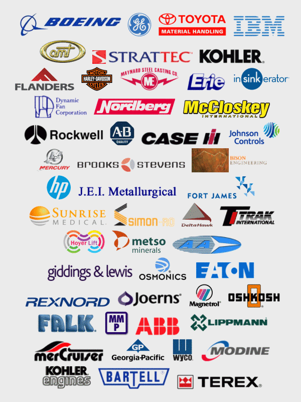 engineering consulting clients