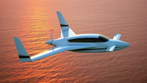 engineering consulting aircraft
